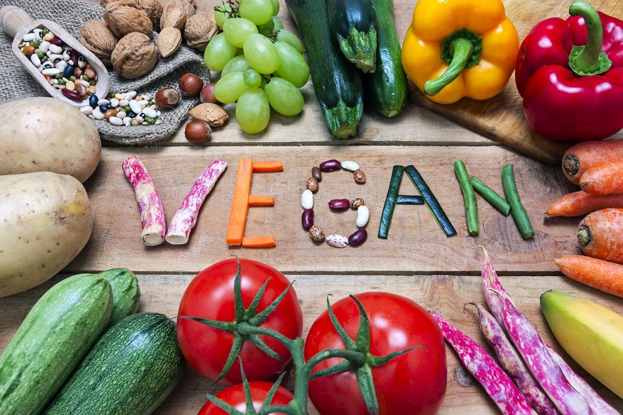 Produits vegan