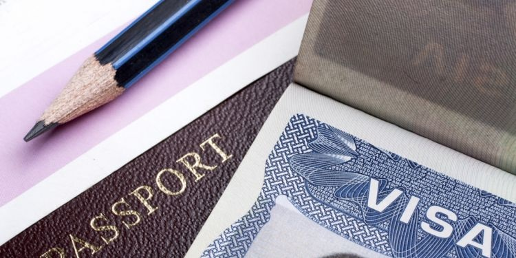 differences passeport visa